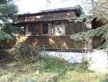 Želešice, chata 3+1, zahrada 1111 m², studna, el. přípojka na hranicích pozemku - chata - Domy Brno-venkov