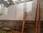 Domanín u Bystřice n. Perštejnem, stavební parcela, 1381 m2, hrubá stavba RD 5+1, sítě – pozemek - Pozemky Žďár nad Sázavou