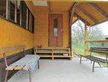 Vítějeves, chata s terasou, pozemek 2382 m2 – chata - Domy Svitavy