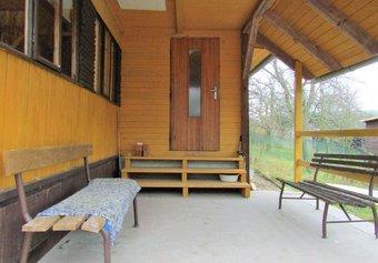 Prodej domu v lokalitě Vítějeves, okres Svitavy - obrázek č. 1