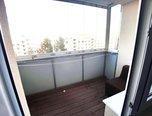 Brno - Bystrc, OV 3+1, 79 m2, zasklený balkon 5 m2, sklep – byt - Byty Brno