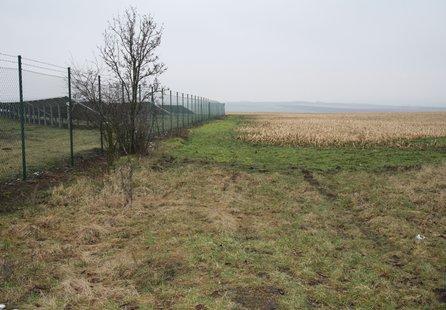 Prodej pozemku v lokalitě Holubice, okres Vyškov - obrázek č. 1