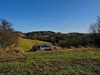 Prodej pozemku v lokalitě Drahonín, okres Brno-venkov - obrázek č. 2