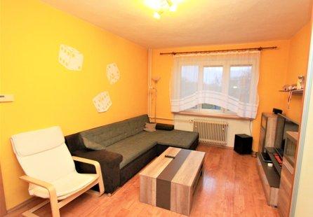 Prodej bytu v lokalitě Sedlec, okres Třebíč - obrázek č. 1
