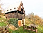 Jevíčko, chata 1+1, pozemek 735 m2, zateplení, veranda, sklep – chata - Domy Svitavy
