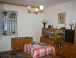 Měnín, RD 2+1, možnost půdní vestavby, zahrada, garáž - rodinný dům - Domy Brno-venkov
