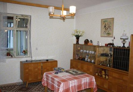 Prodej domu v lokalitě Měnín, okres Brno-venkov - obrázek č. 1