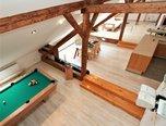 Znojmo, OV 5+kk, 162,4 m2, prostorný byt s terasou  – byt - Byty Znojmo