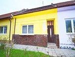 Břeclav, RD 2+1, možnost půdní vestavby, 114 m2 – Rodinný dům - Domy Břeclav