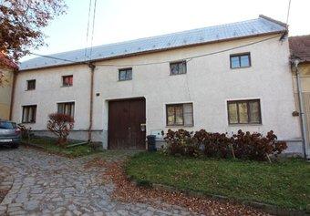 Prodej domu v lokalitě Prusy-Boškůvky, okres Vyškov - obrázek č. 1