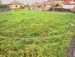 Únanov, stavební parcela 922 m2,  – pozemek - Pozemky Znojmo