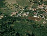 Býkovice, stavební pozemek 1 200 m2, okraj obce, elektřina, voda, příjezd – pozemek - Pozemky Blansko