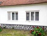 Pozořice, RD 3+1, předzahrádka, uzavřený dvůr, sklípek – rodinný dům - Domy Brno-venkov