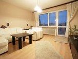 Říčany u Brna, OV 3+1, podlahová plocha 78 m2, balkon, sklep - byt - Byty Brno-venkov