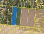 Lazníky, stavební parcela, 3586 m2 – pozemek - Pozemky Přerov