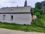 Bělá nad Svitavou, RD 3+1, pozemek 509 m2, voda, elektřina – rodinný dům - Domy Svitavy