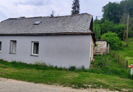Prodej domu v lokalitě Bělá nad Svitavou, okres Svitavy - obrázek č. 1