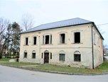 Bohdalice-Pavlovice - Bohdalice, RD k investici, zahrada, sklep - rodinný dům - Domy Vyškov