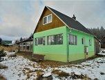 Suchý, chata 56m2, zastřešená veranda – chata - Domy Blansko