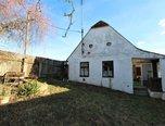 Rácovice RD 3+1 , 867 m2, dvůr, zahrada –   rodinný dům - Domy Třebíč