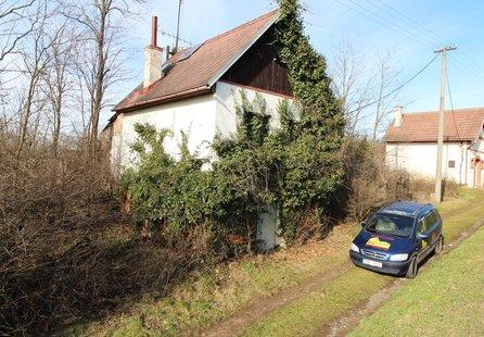 Prodej ostatní nemovitosti v lokalitě Vrbovec, okres Znojmo - obrázek č. 1