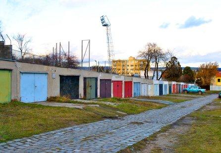 Pronájem ostatní nemovitosti v lokalitě Brno, okres Brno - obrázek č. 1