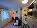 Hrotovice RD 2+1 , 150 m2, klidné místo  –   rodinný dům - Domy Třebíč