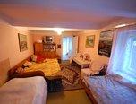 Hrotovice, chalupa 2+1 , 150 m2, klidné místo  –   chalupa - Domy Třebíč