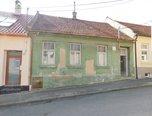 Brno - Líšeň, RD 2+1, zahrada 118 m2 - rodinný dům - Domy Brno