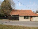 Březsko - Konice, RD k rekonstrukci 1+1, pozemek – rodinný dům - Domy Prostějov