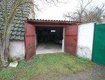 Střelice u Jevišovic , Garáž 29 m2, - garáž - Ostatní Znojmo