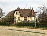 Dolní Dunajovice,RD 4+1,pozemek 4146m2 - Domy Břeclav