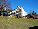 Rajnochovice- ubytovací komplex, 27450m² - Komerční Kroměříž