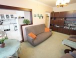 Přerov, byt OV 3+kk, 72 m2, po částečné rekonstrukci, sklepní kóje - byt - Byty Přerov