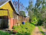 Dolní Rožínka, chata 19m2, zahrádkářská oblast - chata - Domy Žďár nad Sázavou