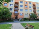 Prostějov, DB 1+1, 38 m2, balkon, sklepní kóje - byt - Byty Prostějov