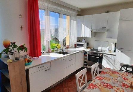 Prodej bytu v lokalitě Ketkovice, okres Brno-venkov - obrázek č. 1