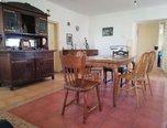 Třebařov, zemědělská usedlost 6+2, pozemek 1259 m2, pro bydlení i na investici – rodinný dům, - Domy Svitavy