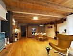 Sokolnice, pronájem nadstandardně vybaveného bytu OV 2+kk, 68 m2, po rekonstrukci - byt - Byty Brno-venkov