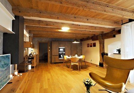 Pronájem bytu v lokalitě Sokolnice, okres Brno-venkov - obrázek č. 1