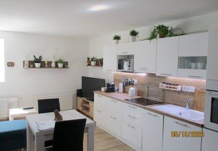 Prodej bytu v lokalitě Malá Lhota, okres Blansko - obrázek č. 1