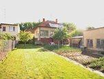 Kravsko RD 5+1 , 997 m2, zahrada, 2 garáže  –   rodinný dům - Domy Znojmo