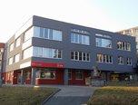 Brno - Komín, podnájem kancelářských prostor 108 m2, jednací místnost 39 m2 - pronájem - Komerční Brno