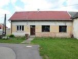 Damnice prodej RD 3+1, 933 m² - Domy Znojmo