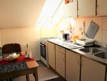 Pozořice, byt OV 1+kk, 35 m2 - pronájem - Byty Brno-venkov