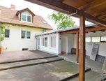 Brno - Starý Lískovec, RD 4+kk, podlahová plocha 167 m2, zahrada 239 m2 - rodinný dům - Domy Brno