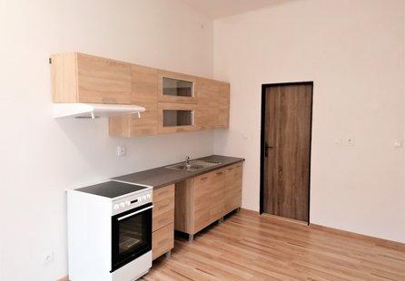 Pronájem bytu v lokalitě Znojmo, okres Znojmo - obrázek č. 1
