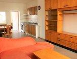 Pozořice, byt 2+kk, 43 m2 - pronájem - Byty Brno-venkov