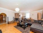 Měřín,  2x byt 3+1, pozemek 1512 m2, obchodní prostory, sklep, půda - bytový  dům - Komerční Žďár nad Sázavou