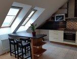 Mikulov, pronájem bytu v OV 2+kk, 58 m²  - byt. - Byty Břeclav